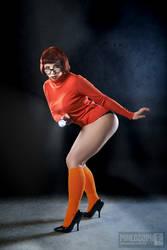 Velma Investigates by PhilosophyFetish
