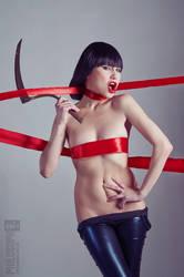 Anti-Valentine II by PhilosophyFetish