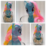Dewdrop Dazzle Sea Pony