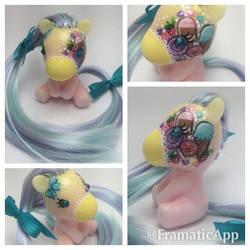 Sweet Tooth Takara Fakie Baby Custom by TiellaNicole