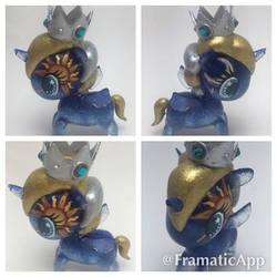 Custom Tokidoki Unicorno Celestial by TiellaNicole