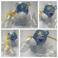 Custom Takara Fakie Baby Heaven's Gift