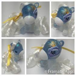 Custom Takara Fakie Baby Heaven's Gift by TiellaNicole