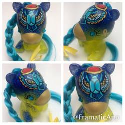 Scarab Custom Takara Fakie Baby by TiellaNicole