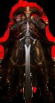 Devil May Cry 4 - Dante Sparda Devil Form