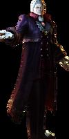 Devil May Cry 4 - Dante Sparda