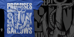 Into the Gallows Shirt