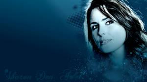 Sharon Den Adel Wallpaper by WTanna