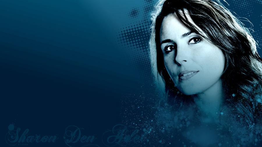 Sharon Den Adel Wallpaper By Wtanna On Deviantart
