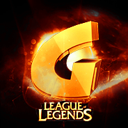 G logo - Leagle of Legends by Aidan98