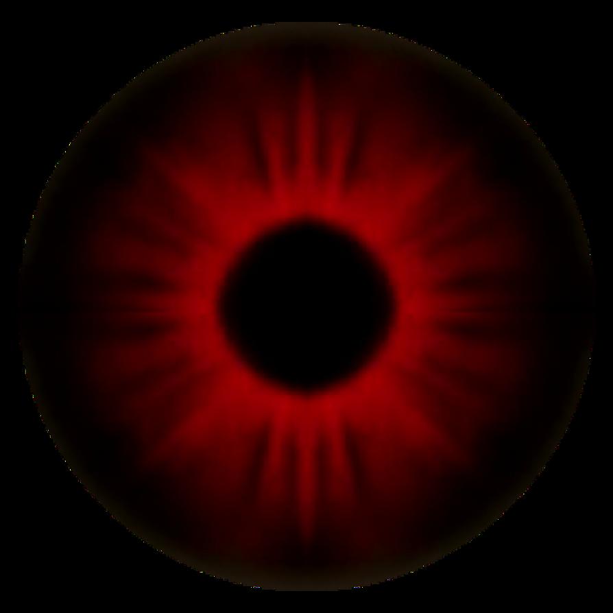 Teen Wolf Alpha Eye PNG by AdisonOpal on DeviantArt