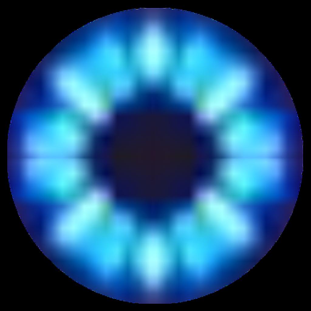Blue Eye Teen 45