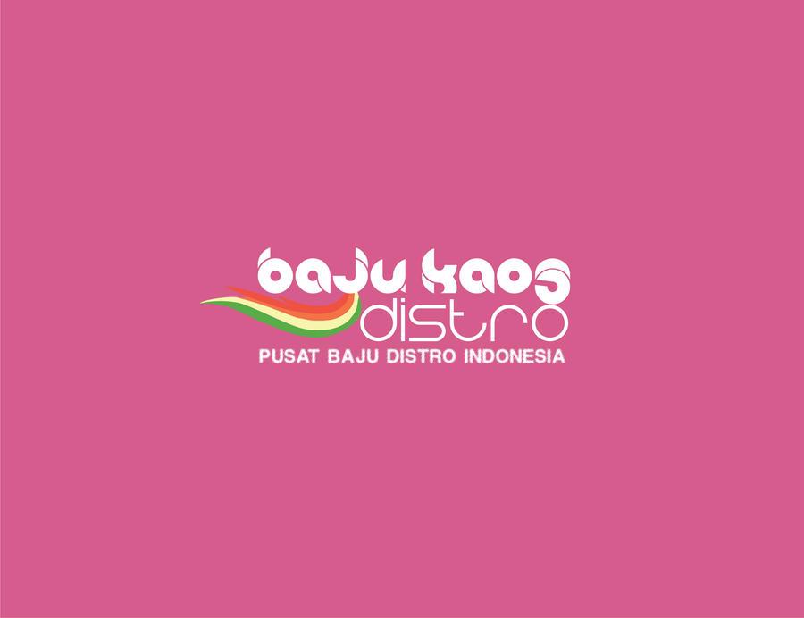 Logo Baju Kaos Distro by nightoverservice