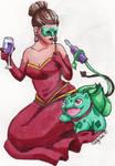 Masquerade  #001