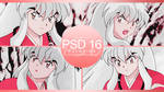 [$COMM USE] PSD   Coloring #16 by Lady-Whitee-Queen