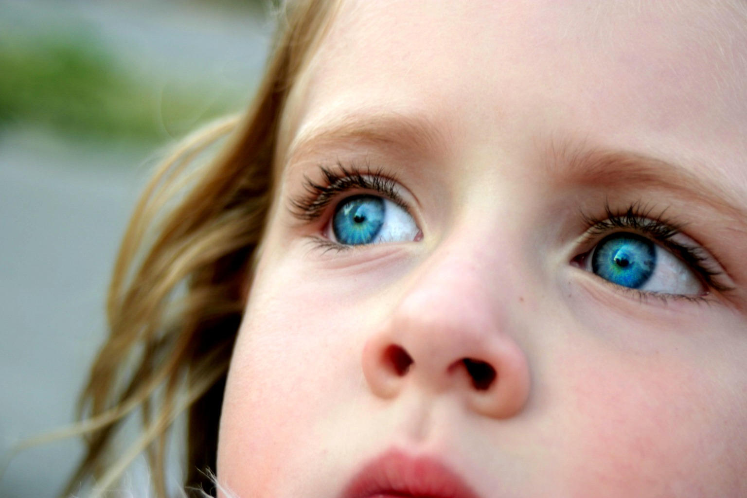 Blue Eyes by kirstie1974