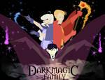 The Darkmagic Family Magic
