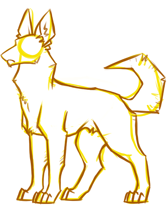 1122014 - DogCreature by CheshireCatGrin