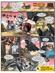 LEGO Club Mag Star Wars Rebels Pg 2