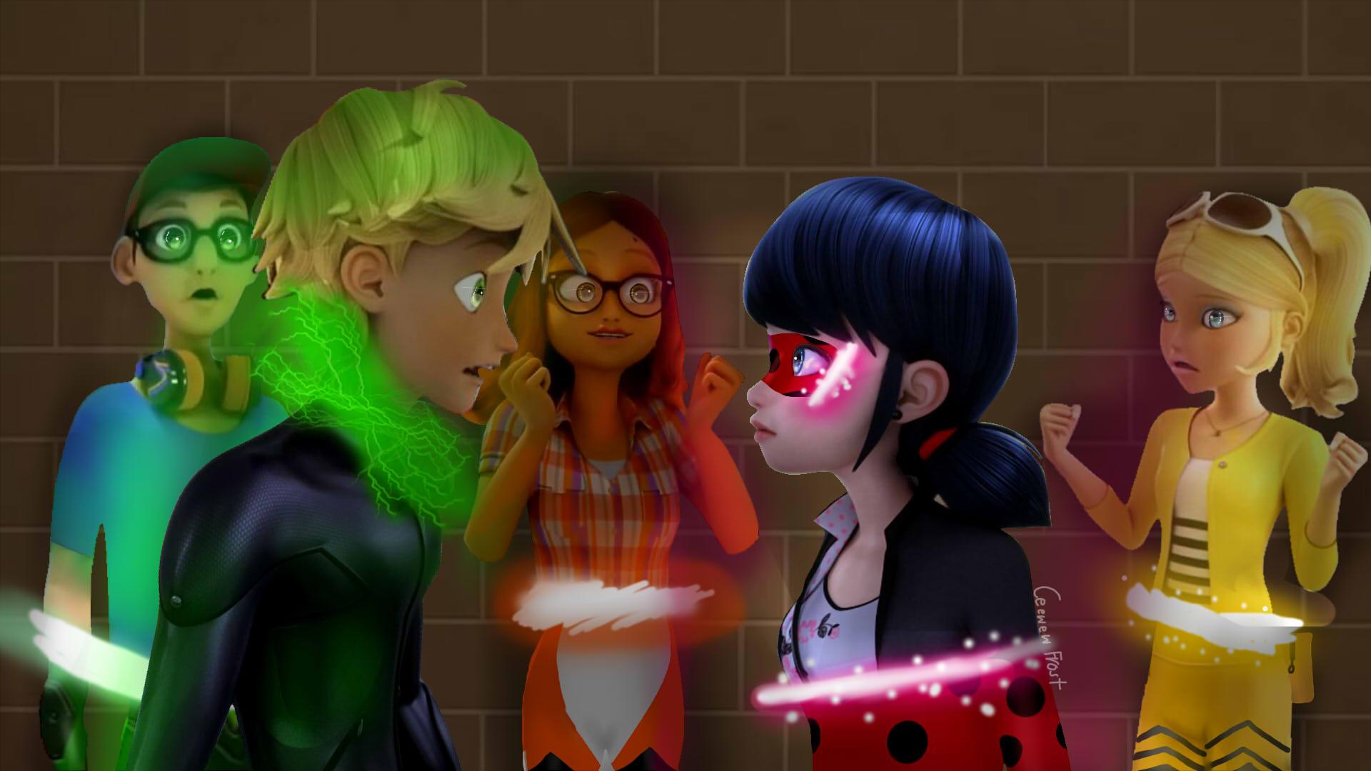 Ladybug Staffel 2