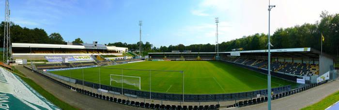 Seacon Stadion - De Koel by Ladan-cz