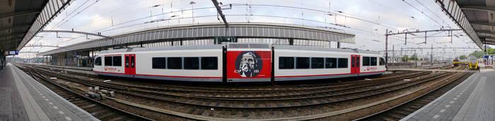 Train by Ladan-cz