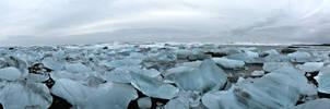 Ice ice baby...
