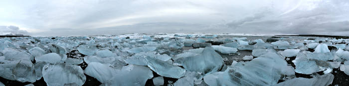Ice ice baby... by Ladan-cz