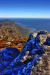 Table Mountain I - HDR