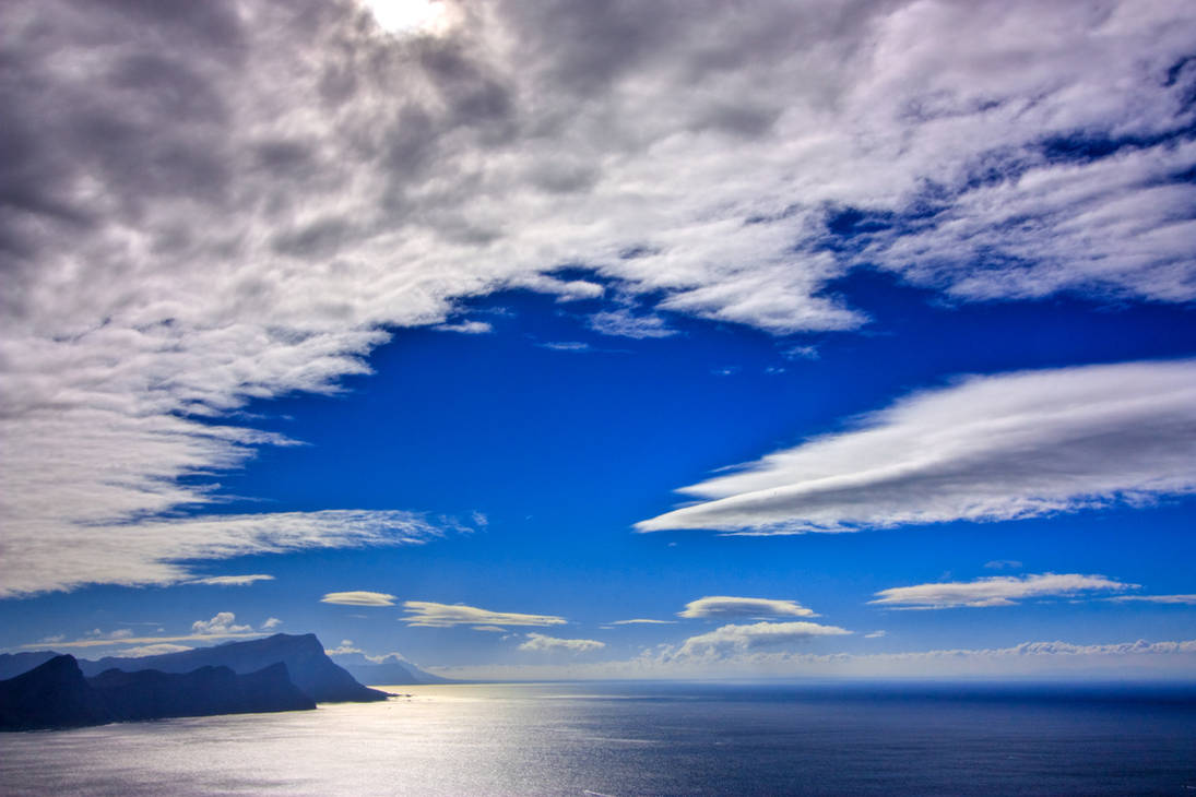 Cape Unreal II - HDR by boldfrontiers