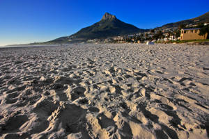 Cape Town V - HDR by boldfrontiers
