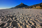 Cape Town V - HDR