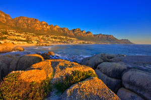 Cape Town VI - HDR by boldfrontiers