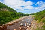 Mackenzies River