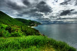 Cabot Trail X