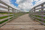 PEI Boardwalk - Saint Peters Bay