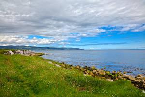 Antrim Coast I by boldfrontiers