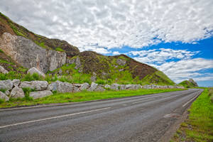 Scenic Antrim Route I by boldfrontiers
