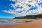 Waterfoot Beach I