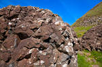 Giant's Causeway Boulder
