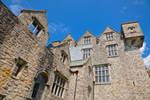 Donegal Castle I - HDR