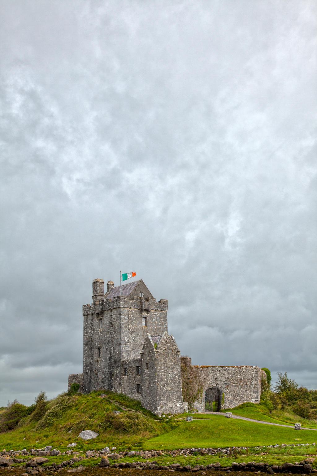 Dunguaire Castle III
