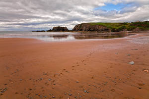 Annestown Beach VIII - HDR by boldfrontiers