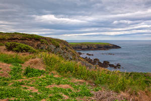Annestown Coast I by boldfrontiers