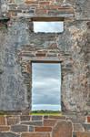 Tankardstown Frame Ruins