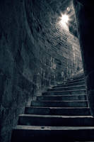 Stairway to Heathens by boldfrontiers