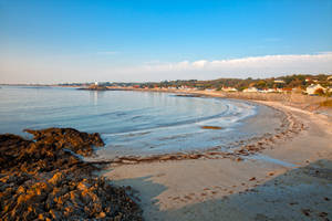 Guernsey IX - HDR by boldfrontiers