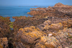 Guernsey XXI - HDR by boldfrontiers