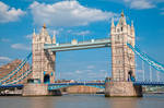 London Tower Bridge II