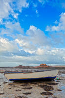 Jersey XII - HDR by boldfrontiers